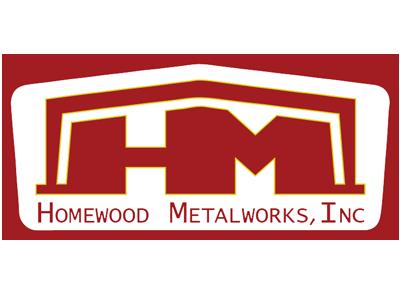 Homewood Metalworks Logo